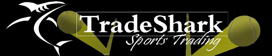 Simple tennis trading strategies