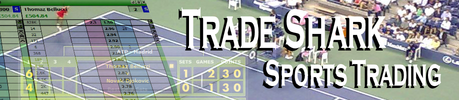 Tradeshark Tennis