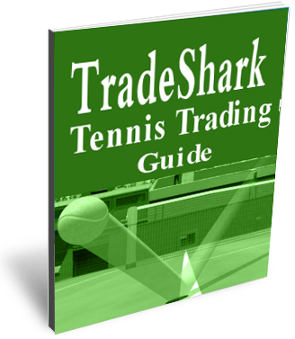 Trading tennis strategy video