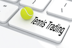 Betfair Tennis Trading Course.  low risk tennis trading logo