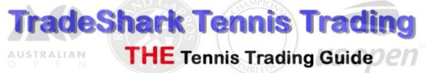 Low Risk Tennis Trading